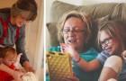 De lessen van oma helpen ons beter te leven: de band die met hen wordt gecreëerd, is uniek en speciaal