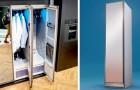 La Samsung ha presentato un armadio