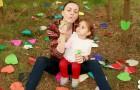 5 dingen uit de kindertijd die kinderen hun leven lang met zich mee zullen dragen