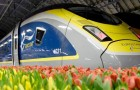Eurostar sta per lanciare un treno che collegherà direttamente Londra alla città di Amsterdam