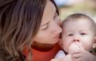 Een brief voor werkende moeders, die hun kinderen omhelzen wanneer ze naar huis terugkeren en alle offers vergeten