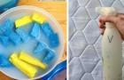12 astuces efficaces et professionnelles pour rendre le nettoyage de la maison plus facile