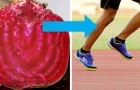 La rapa rossa può aiutare a ridurre la pressione sanguigna e migliorare le nostre prestazioni sportive