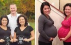 Elle propose de porter la grossesse pour sa sœur et elles tombent toutes deux enceintes de jumeaux
