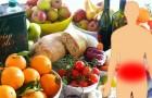 La dieta mediterranea aiuta l'intestino a produrre batteri