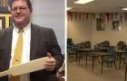 In amerikanischen Schulen in Texas kehrt die körperliche Bestrafung der undisziplinierten Schüler zurück