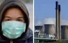 Das Coronavirus hat Chinas CO2-Emissionen um 100 Millionen Tonnen reduziert