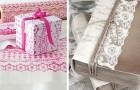 13 idee creative per riciclare vecchi merletti e trasformarli in oggetti utili e originali