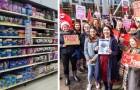 La Scozia sarà il primo Paese a rendere gratuiti tamponi e assorbenti: una misura a favore di tutte le donne