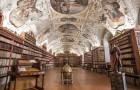 In Prag gibt es eine wenig bekannte Bibliothek, die ein Meisterwerk der Kunst ist, das es wiederzuentdecken gilt