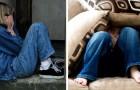 6 Anzeichen, die auf ein emotionales Defizit bei Kindern hinweisen können