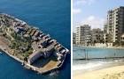 6 van de meest spookachtige en fascinerende verlaten steden ter wereld