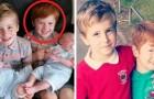 Um grupo de meninos faz bullying com uma criança de 3 anos porque tem os cabelos ruivos: a mãe denuncia o episódio nas redes sociais