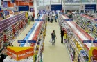 A supermarket has decided to reserve an hour of its opening just for the elderly to avoid exposure to Covid-19