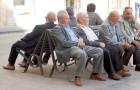 Coronavirus: het sterftecijfer in Italië zou zo hoog kunnen zijn als gevolg van de gemiddelde leeftijd van de bevolking