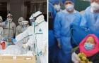 Een 103-jarige vrouw uit Wuhan herstelde van het Coronavirus na slechts 6 dagen ziekenhuisopname