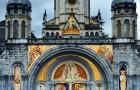 La crise du coronavirus oblige à fermer le sanctuaire de Lourdes : c'est la première fois dans son histoire