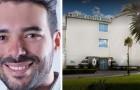 Napoli: un giovane medico ha messo a disposizione la sua clinica privata per far fronte ai ricoveri per il Coronavirus