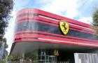 Coronavirus: Ferrari stellt in Maranello Belüftungen und Lungenbeatmungsgeräte her