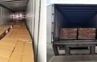 Coronavirus: la policía de Estados Unidos detiene un camión robado que transportaba más de 8 toneladas de papel higiénico