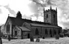 Während der Pest von 1666 stellte sich das Dorf Eyam unter Quarantäne und rettete damit vielen Menschen das Leben...
