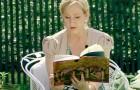 J.K. Rowling ändert die Lizenz von