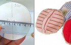 Il metodo semplice e fai-da-te per cucire dischetti struccanti lavabili e riutilizzabili