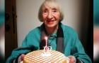 At 102 she defeats Covid-19: grandma Lina survives 2 pandemics and doctors call her