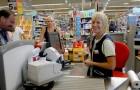 A tutti coloro che lavorano in un supermercato in tempo di pandemia: grazie per quello che fate ogni giorno