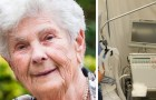 At 90 she is hospitalized for Coronavirus, but refuses the ventilator: