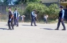Coronavirus: in Honduras, whoever violates curfew will spend their