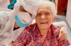 Coronavirus, all'età di 104 anni una donna è la più anziana in Europa a guarire dal Covid-19