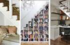18 idee da cui trarre ispirazione per trasformare il sottoscala in uno spazio bello e utile