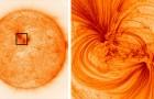Un télescope de la NASA réussit à saisir des images ultra-définies du Soleil : elles comptent parmi les plus nettes jamais vues