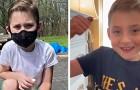Un garçon de 6 ans atteint de mucoviscidose guérit du coronavirus :