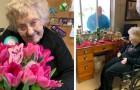 Sconfigge il Coronavirus due giorni dopo aver compiuto 104 anni: un record che infonde speranza nei più anziani