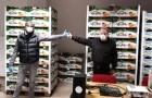 Un imprenditore calabrese invia a Bergamo 55 quintali di arance e kiwi: un regalo per chi è più in difficoltà