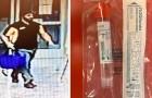 Il se fait passer pour un livreur et vole 29 kits de dépistage du coronavirus dans une clinique : il est recherché par la police