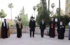 Gerusalemme: ebrei, musulmani e cristiani pregano insieme per sconfiggere il Covid-19