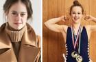 Campionessa olimpica e modella: ha la Sindrome di Down e una grande forza con cui ha realizzato i suoi sogni