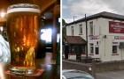 A polícia invade um bar aberto em pleno lockdown: os clientes estavam escondidos nas despensas
