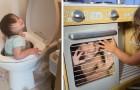 15 images amusantes montrent combien il peut être difficile de passer le confinement à la maison avec ses enfants