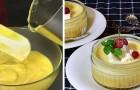 Selbstgemachte Zitronencreme: Wie man den leckeren Nachtisch in nur 5 Minuten selbst zubereitet