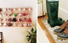 9 brillanti soluzioni per trasformare con stile ed eleganza gli angoli più trascurati della casa