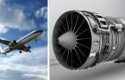 Mise au point d'un moteur à réaction entièrement électrique : l'invention qui peut réduire à zéro les émissions des avions