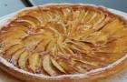 Torta de maçã: a receita simples, com poucos ingredientes, como aquela da vovó