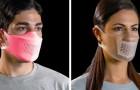 iMask: nasce la prima mascherina protettiva Made In Italy lavabile e sterilizzabile all'infinito