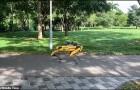 Spot, l'inquiétant robot qui patrouille dans les parcs de Singapour pour faire respecter les distances de sécurité