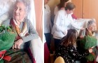 At 113 she defeats Covid-19 with only mild symptoms: she is the oldest woman in Spain to recover from the virus