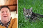 """""""Katten elimineren"""" om vogels te beschermen: het voorstel van de president van de Franse jagersfederatie"""